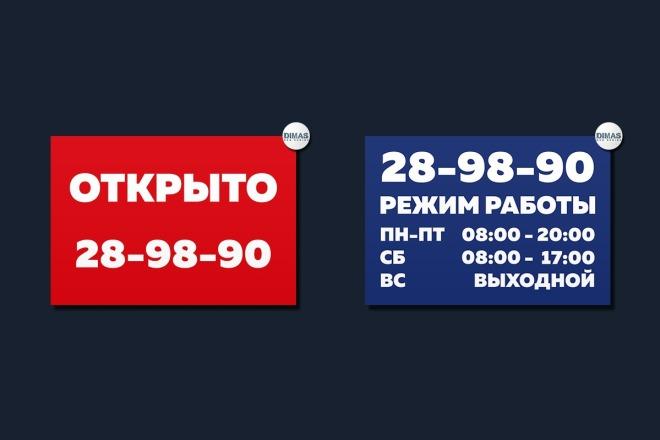Создам качественный баннер 4 - kwork.ru