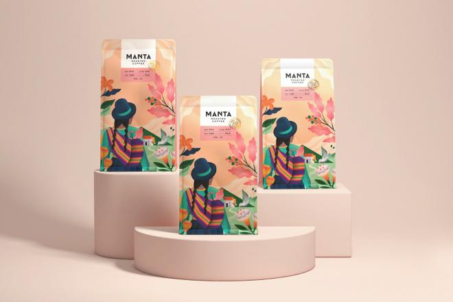 Профессиональная разработка дизайна упаковки для Food, Non-Food и FMCG 12 - kwork.ru