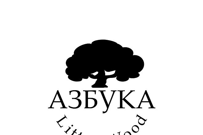 Разработка логотипа 3 - kwork.ru