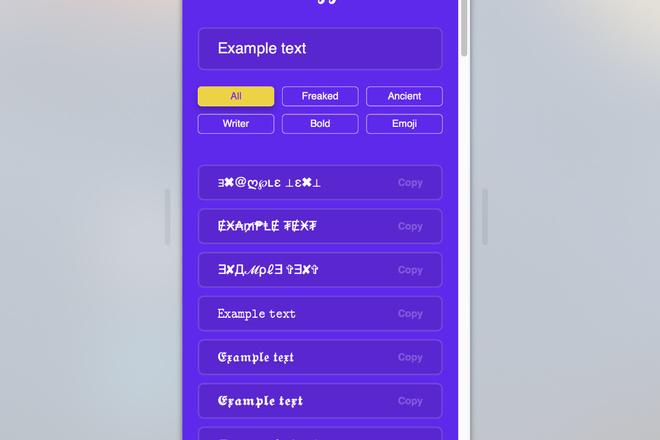 Конвертирую Ваш сайт в удобное Android приложение + публикация 16 - kwork.ru