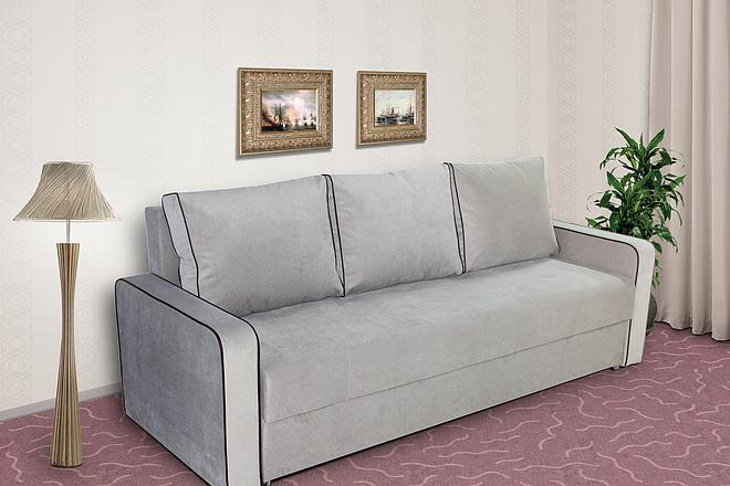 Подставлю в интерьер мебель 8 - kwork.ru