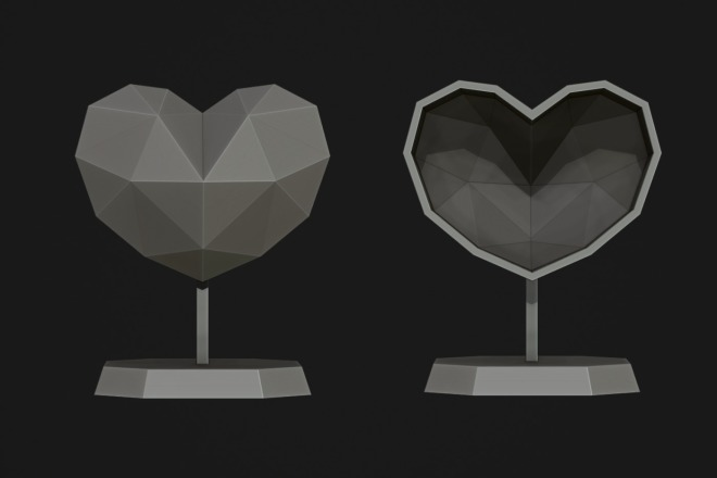 Создам 3D модель для печати или чпу 2 - kwork.ru