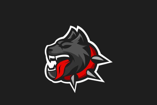 Создам логотип 15 - kwork.ru