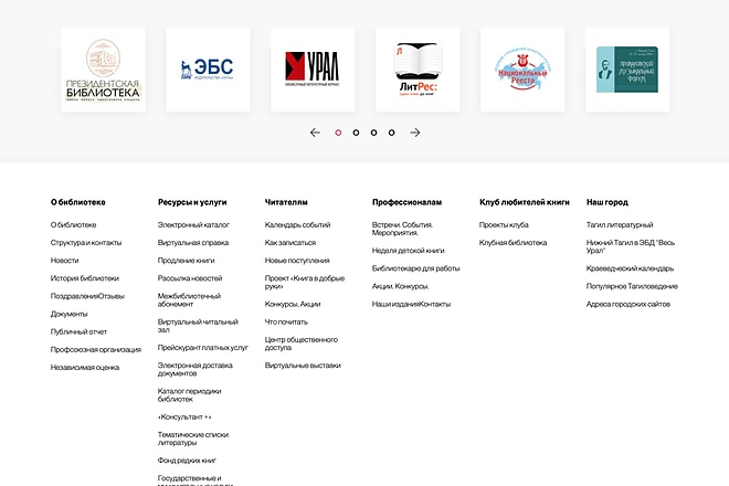 Вёрстка сайтов по доступной цене 142 - kwork.ru