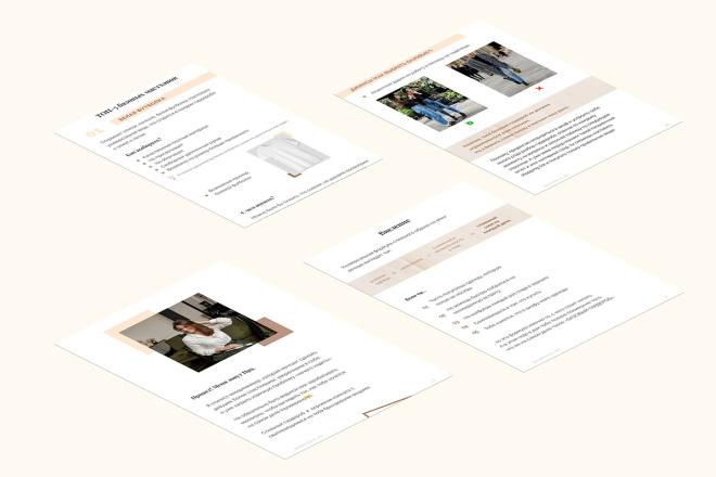 Создам презентацию pdf, PowerPoint 4 - kwork.ru