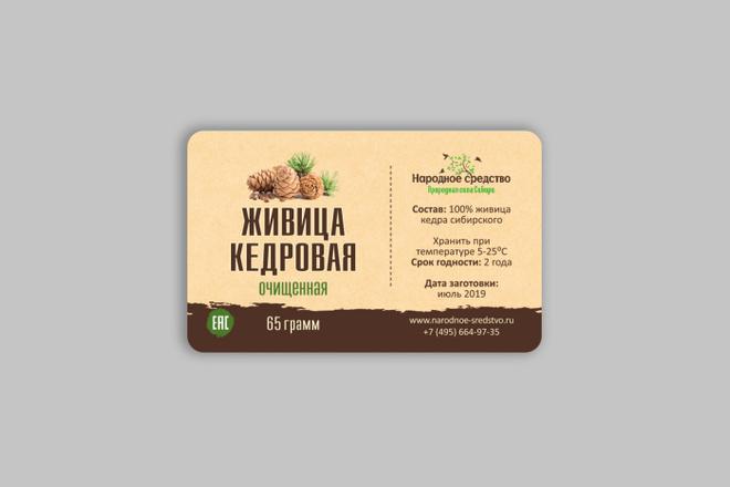 Разработаю дизайн листовки, флаера 48 - kwork.ru