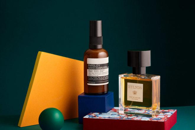 Дизайн коробки, упаковки для духов, парфюмерии, дезодорантов 2 - kwork.ru