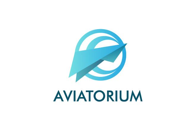 Уникальный логотип в нескольких вариантах + исходники в подарок 9 - kwork.ru