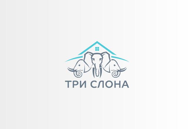 Дизайн вашего логотипа, исходники в подарок 29 - kwork.ru