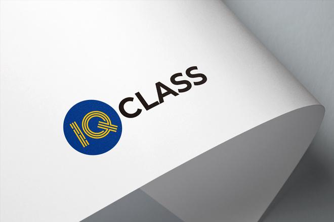 Создам простой логотип 1 - kwork.ru