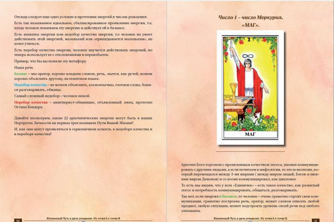 Верстка электронных книг в форматах pdf, epub, mobi, azw3, fb2 2 - kwork.ru