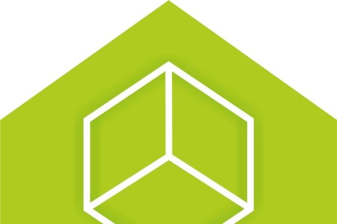 Разработка уникального логотипа для вашей компании 5 - kwork.ru