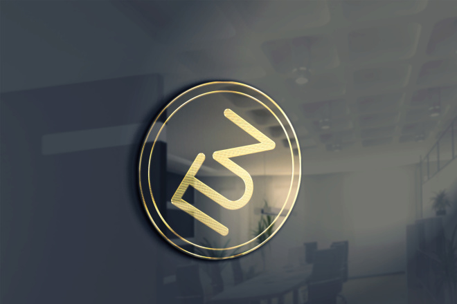 Создание логотипа с нуля 9 - kwork.ru