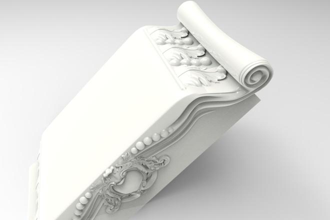 3D моделирование 8 - kwork.ru