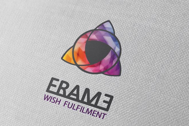 Разработаю винтажный логотип 58 - kwork.ru