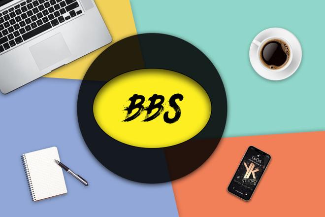 Создание логотипа для вас или вашей компании 27 - kwork.ru