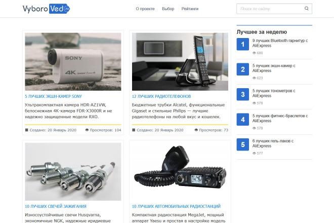 Доработка и исправления верстки. CMS WordPress, Joomla 31 - kwork.ru
