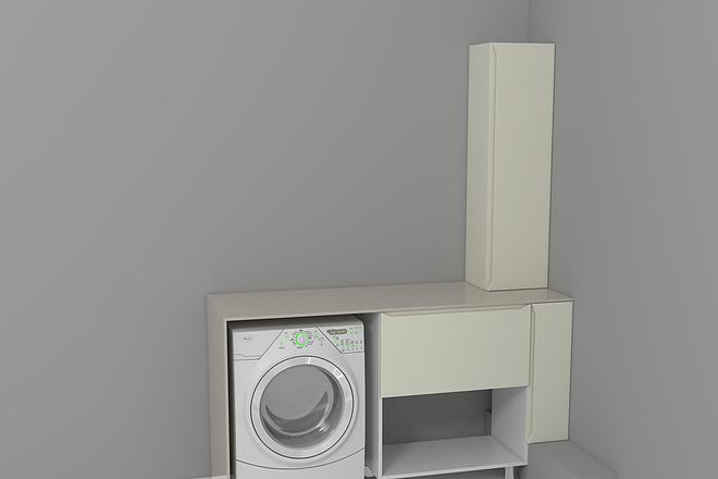 Визуализация мебели, предметная, в интерьере 19 - kwork.ru