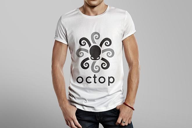Разработаю логотип + подарок 160 - kwork.ru