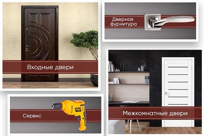 Баннер статичный 34 - kwork.ru