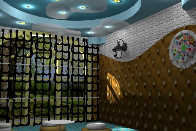 3D визуализация помещений 6 - kwork.ru