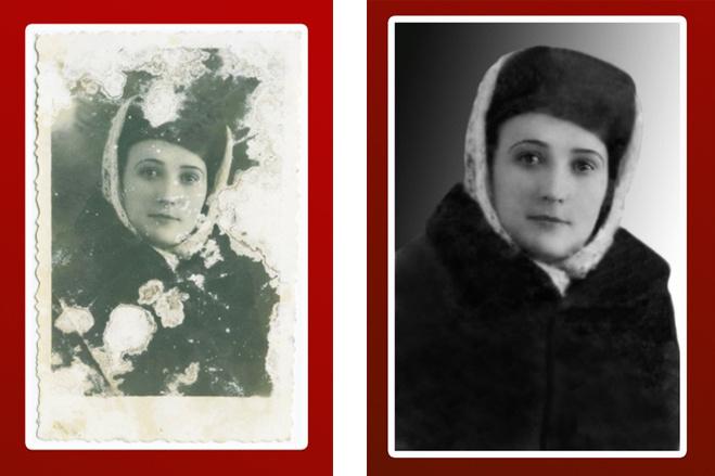 мамаша реставрация старого фото в благовещенске или как