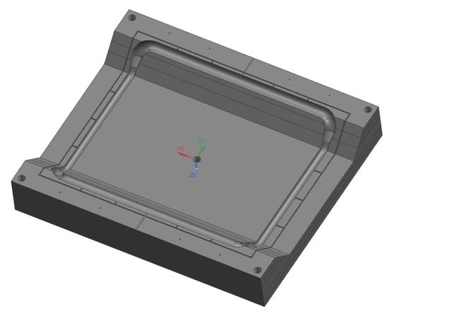 3D модели. Визуализация. Анимация 1 - kwork.ru