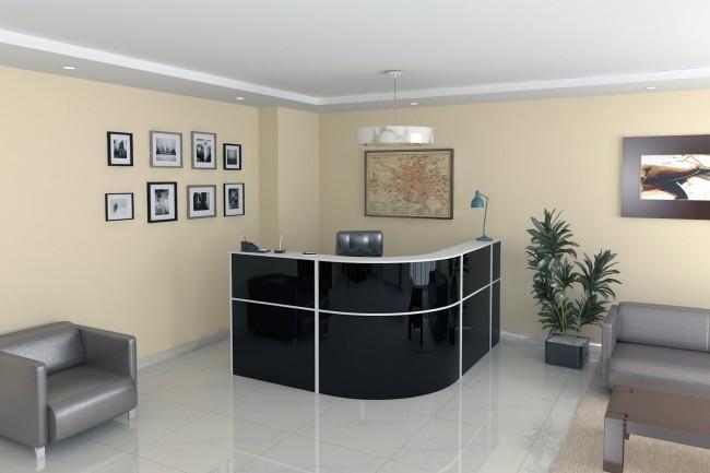 Визуализация мебели, предметная, в интерьере 67 - kwork.ru