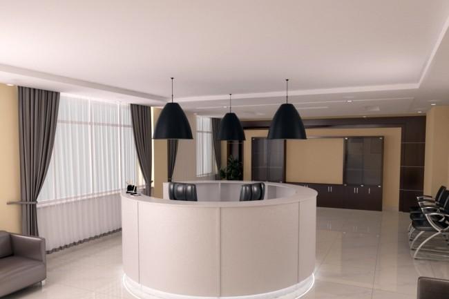Визуализация мебели, предметная, в интерьере 66 - kwork.ru