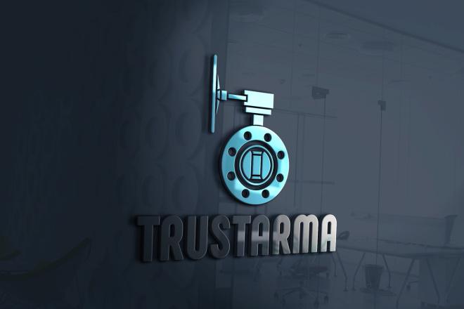 Логотип новый, креатив готовый 127 - kwork.ru