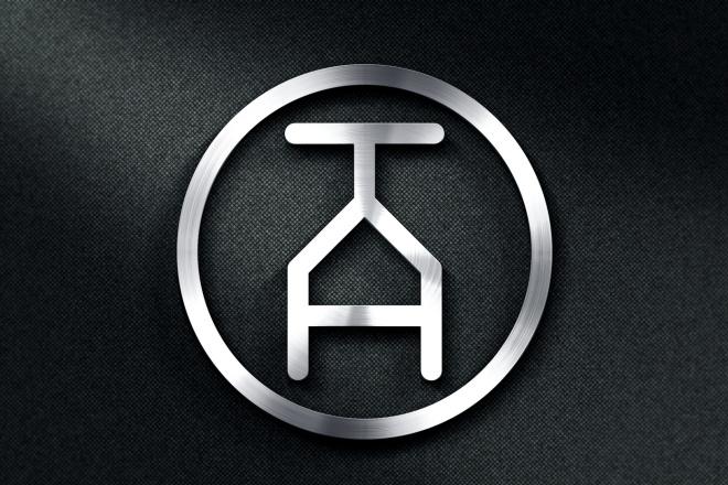 Логотип новый, креатив готовый 124 - kwork.ru