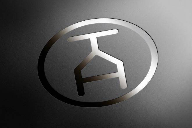 Логотип новый, креатив готовый 123 - kwork.ru