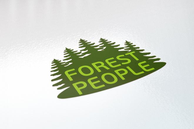 Логотип в 3 вариантах, визуализация в подарок 62 - kwork.ru