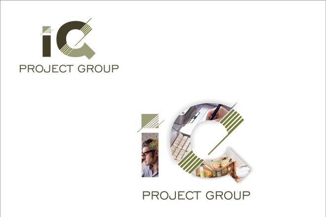 Логотип, который работает 11 - kwork.ru