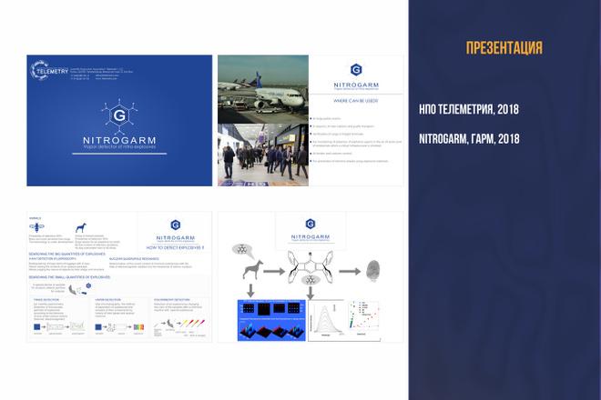 Разработка презентации 11 - kwork.ru