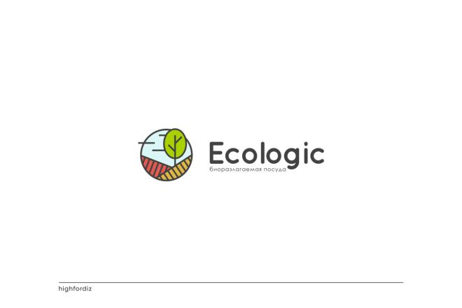 Создаю новый логотип 2 - kwork.ru