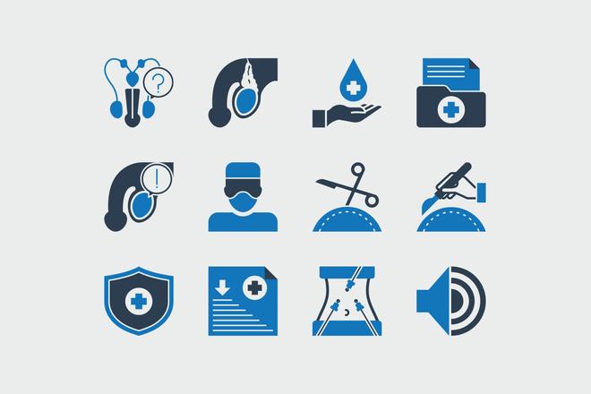 Дизайн иконок 13 - kwork.ru