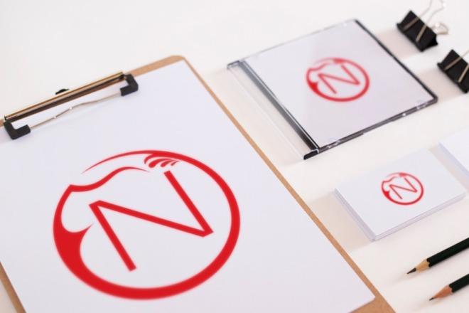 Нарисую удивительно красивые логотипы 51 - kwork.ru
