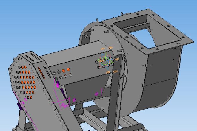 Создам 3D модель 5 - kwork.ru