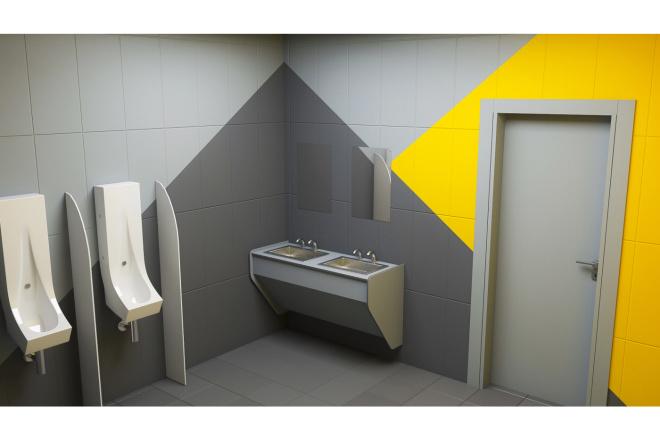 3D визуализация разной сложности 27 - kwork.ru