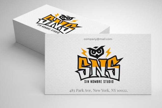 Дизайн визиток 2 - kwork.ru