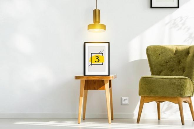 Уникальный дизайн элемента сайта 7 - kwork.ru