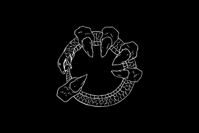 Сделаю логотип по вашему эскизу 3 - kwork.ru