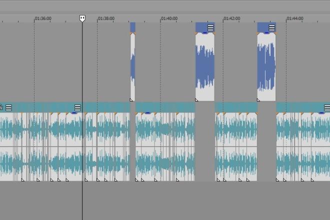 Подгоню звуковые дорожки с голосовыми переводами под любое видео 3 - kwork.ru