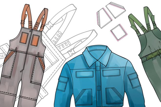 Рисунки и иллюстрации 27 - kwork.ru
