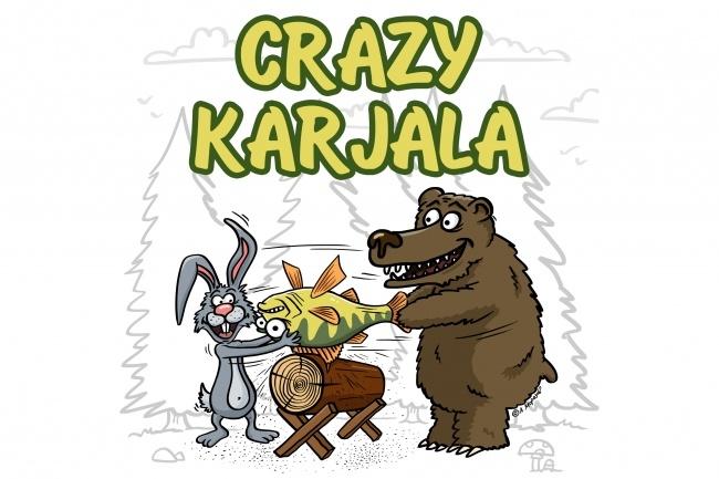 Нарисую для Вас иллюстрации в жанре карикатуры 97 - kwork.ru