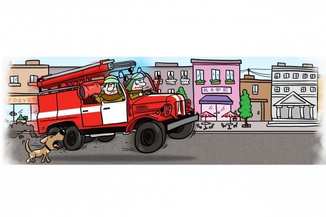 Нарисую для Вас иллюстрации в жанре карикатуры 84 - kwork.ru