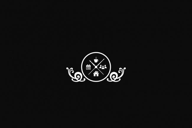 Создам логотип. От идеи до конечного продукта 1 - kwork.ru