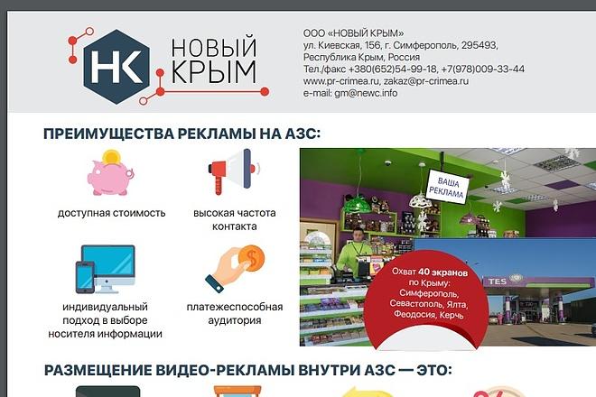 Создам инфографику 20 - kwork.ru