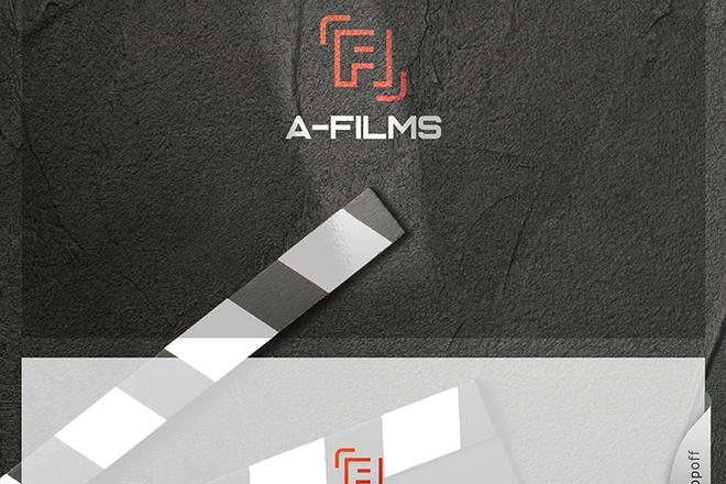 Качественный логотип 46 - kwork.ru